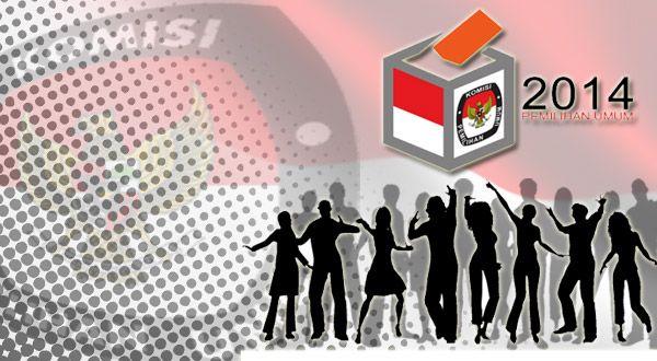 KPPS TPS 3 Anak Talang Gelar Pemilu Tunda