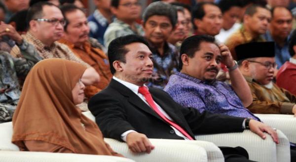 Tifatul: Enggak Jadi Menteri Lagi, Enggak Apa-Apa!