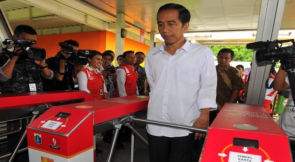 Dua Isu Ini Bisa Hancurkan Suara Jokowi