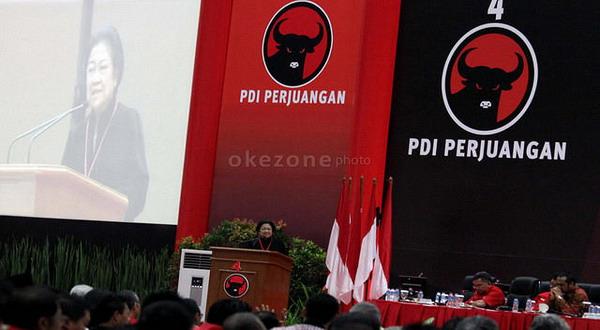 Label PDIP Tak Melekat pada Sosok Jokowi