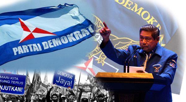 Suara Demokrat Jeblok, Sanksi Politik dari Masyarakat