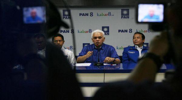PAN Bangun Komunikasi dengan Beberapa Partai