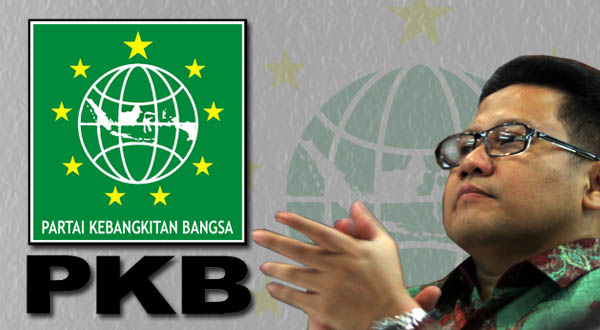 PKB: Muhaimin Tak Berminat Jadi Cawapres