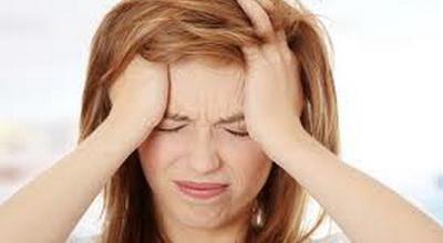Nih, Faktor Pemicu Ketegangan Sakit Kepala