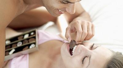 Ringankan Gejala PMS Anda dengan Makan Cokelat