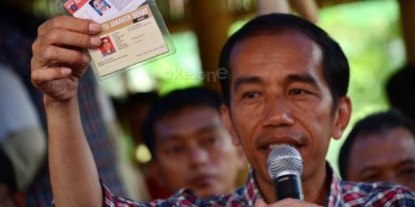 Duh, Program Jokowi Juga Masuk Soal UN