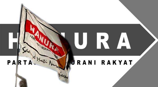 Ilustrasi Partai Hanura