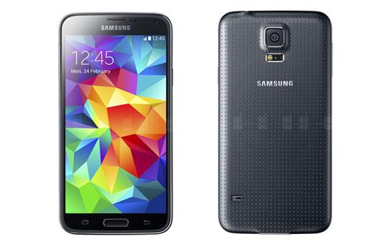 Galaxy S5 Didaulat Sebagai Ponsel Anti Banting