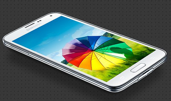 Samsung Optimis Penjualan Galaxy S5 Lampaui S4