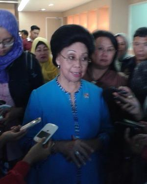 Menkes Tak Segan Ganti Nama RSUP Fatmawati Andai...