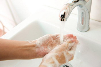 Kapan Waktu Tepat untuk Cuci Tangan?
