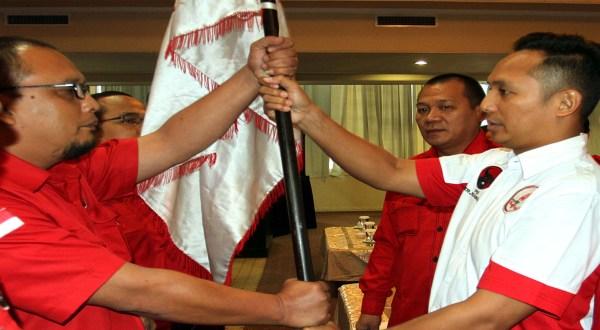 Nico Siahaan (kanan (Foto: Koran Sindo)