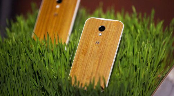 Motorola. (foto: Reuters)