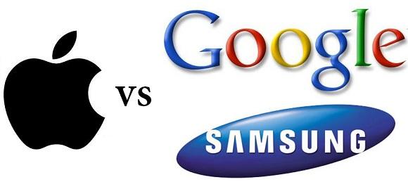 Jatuhkan Apple, Samsung Berkoalisi dengan Google