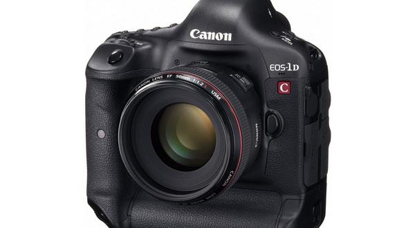Canon Hadirkan Teknologi 4K