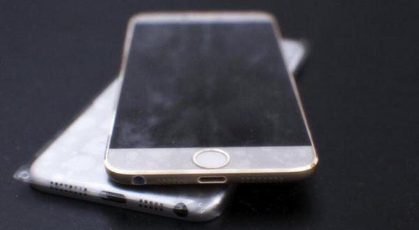 iPhone 6 Tampil dengan Layar Lengkung?