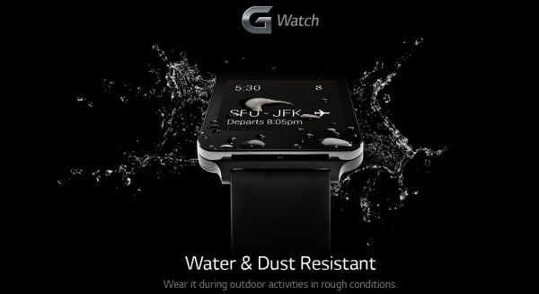 G Watch Meluncur Setelah 26 Juni