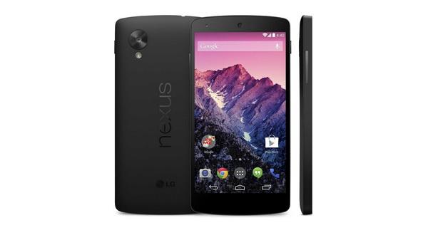 Google Siapkan Ponsel Nexus Murah?