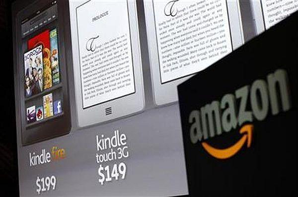 Ini Rincian Terbaru Smartphone Amazon