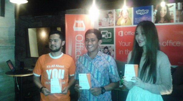 Office 365 Rilis di Indonesia, Dibanderol Rp700 Ribu