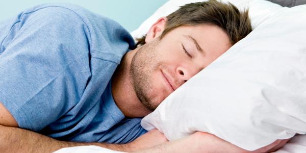Strategi Tidur Nyenyak meski Anda Stres