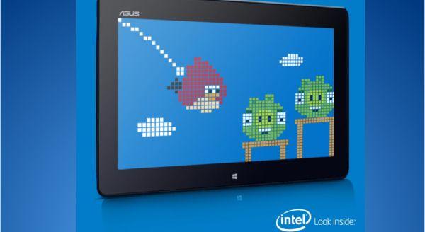 Intel Beberkan Penggunaan Tablet yang Maksimal