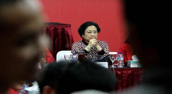 SBY Siap Berkomunikasi dengan Megawati