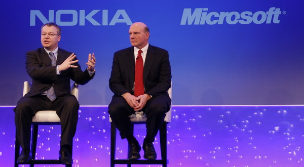Tujuh Langkah Microsoft Setelah 'Caplok' Nokia