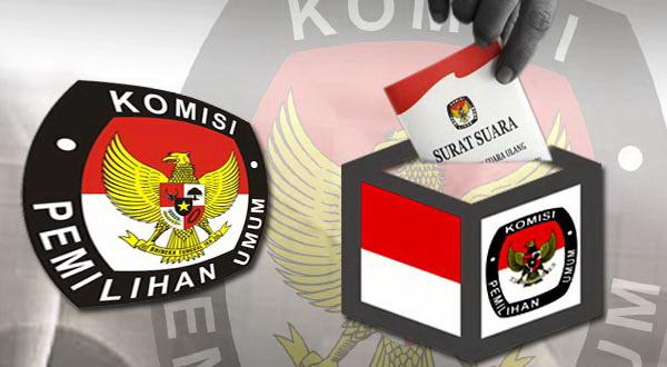 Ketua KPUD Lampung Tengah Menghilang