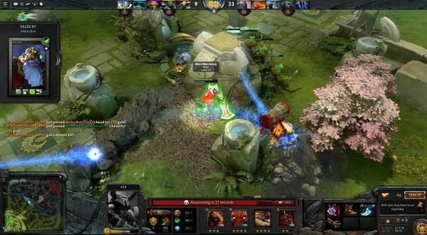 Game PC Lebih Bergairah Dibanding Game Konsol