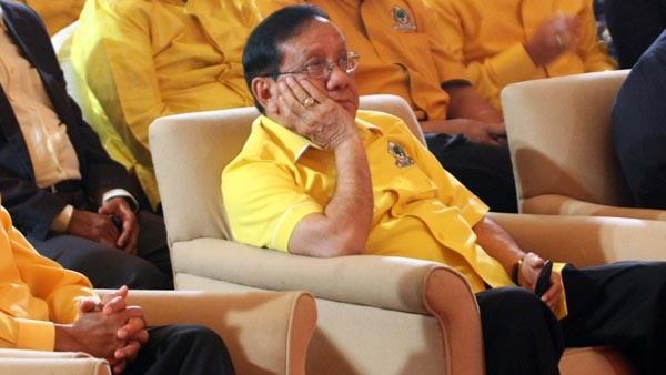 Golkar Tak Masalah Jika Akbar Jadi Cawapres Jokowi