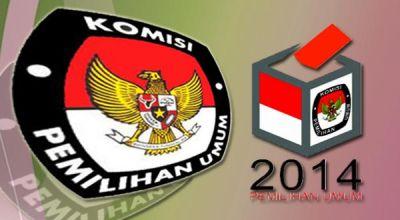 KPU Plenokan Rekapitulasi Suara DKI Jakarta