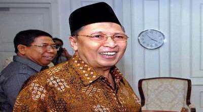 Partai Pertama yang Usul Jokowi Capres Adalah PPP