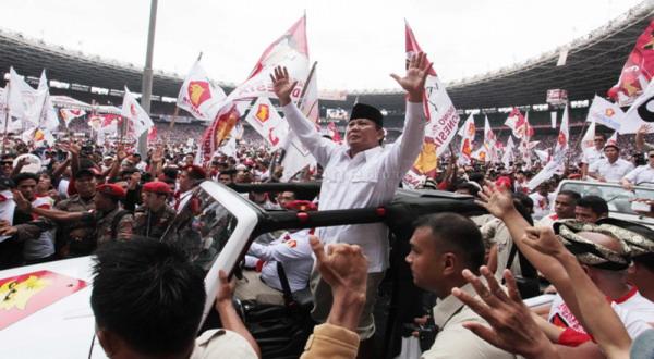Gerindra Yakin Pintu Koalisi dengan Hanura Terbuka