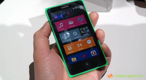 Microsoft Tak Bakal Bunuh Nokia Android