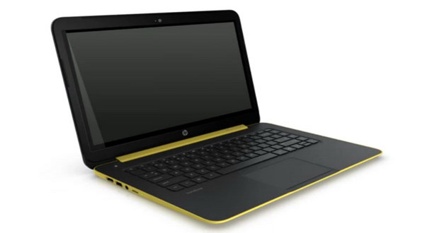 HP Slatebook 14, Notebook Android Chip Tegra