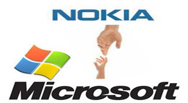 Microsoft Tampung Puluhan Ribu Karyawan Nokia Seluruh Dunia