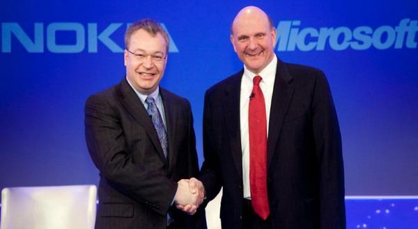 Target Microsoft Setelah Resmi Miliki Nokia