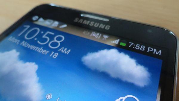 Juni, Samsung Rilis Galaxy S5 Prime?