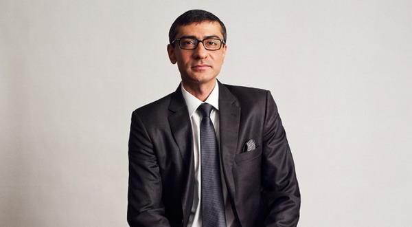 Keturunan India Jadi CEO Baru Nokia