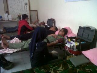 Tiap Bulan, PMI Depok Hasilkan 1.000 Kantong Darah