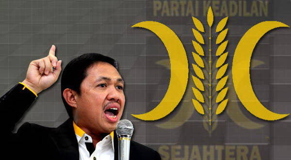 PKS Gamang, Pilih Gerindra atau Golkar