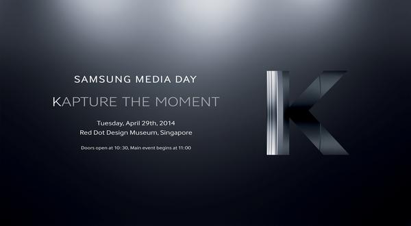 Samsung Media Day (foto ilustrasi)