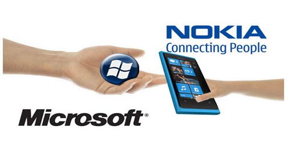 Microsoft 'Galau' Ganti Nama Nokia