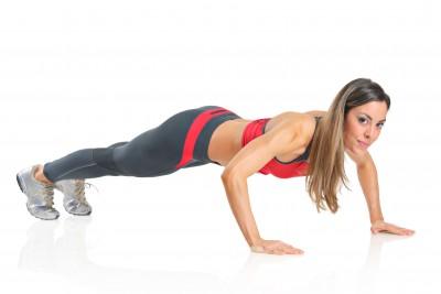 Nih, Olahraga Simpel yang Cepat Bakar Kalori