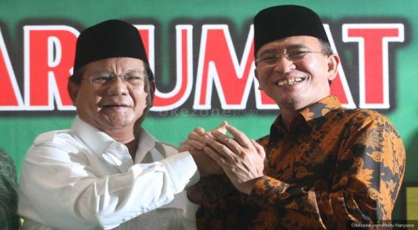 PPP Masih Jagokan SDA Lobi Prabowo