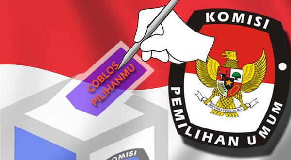 Rekapitulasi KPU Bisa Berakhir di MK