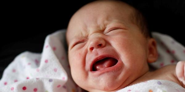 Trik Cespleng agar Bayi Tidak Rewel