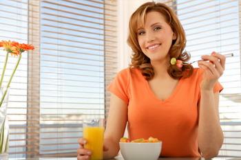 Pola Diet Terbaik Jelang Menopause