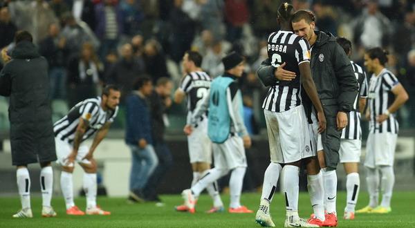 Berita  - Hasil Liga Europa: Juventus Tersingkir, Benfica ke Final